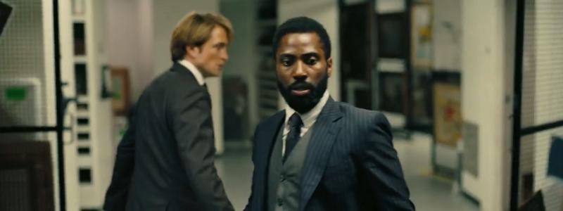 Первые сборы фильма «Довод» доказали, что люди готовы к кино