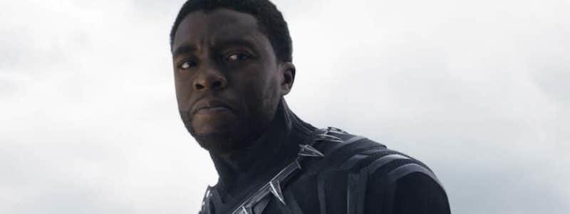 Чедвик Боузман успел сыграть в проекте Marvel. Это не «Черная пантера 2»
