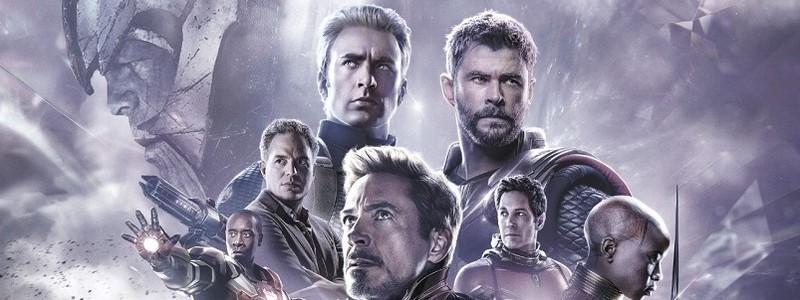 Следующий фильм Marvel будет больше «Мстителей: Финал»