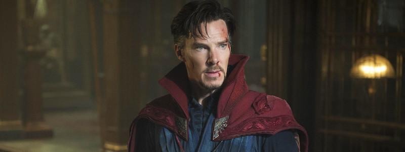 Marvel начнут снимать фильм «Доктор Стрэндж 2» в 2020 году