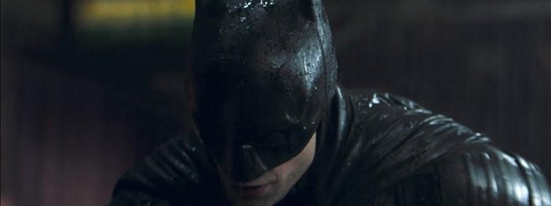 Съемки фильма «Бэтмен» снова остановили