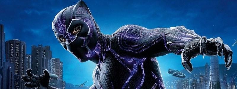 Marvel не будут заменять Чедвика Боузмана в роли Черной пантеры