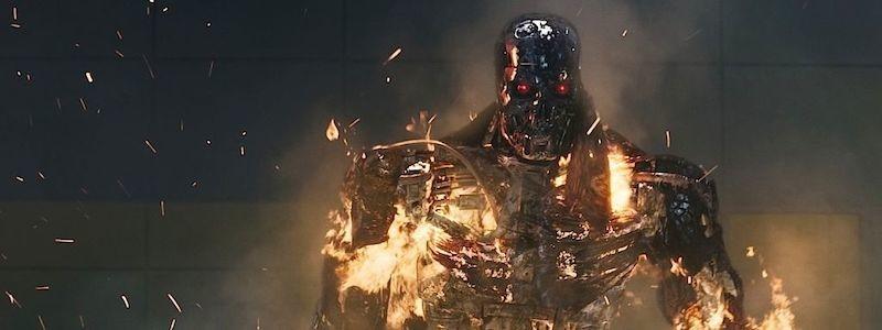 Раскрыта более темная версия «Терминатора: Да придет спаситель»