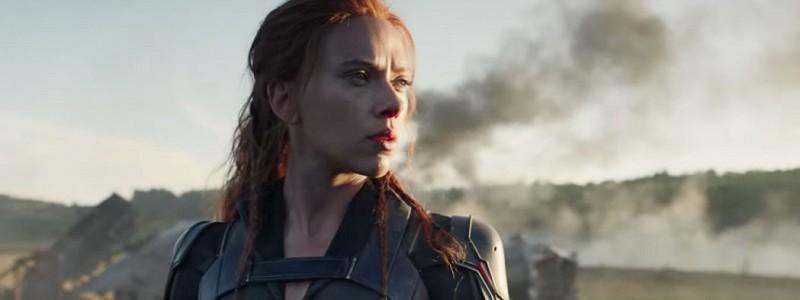 Marvel вернут Скарлетт Йоханссон в роли Черной вдовы в MCU