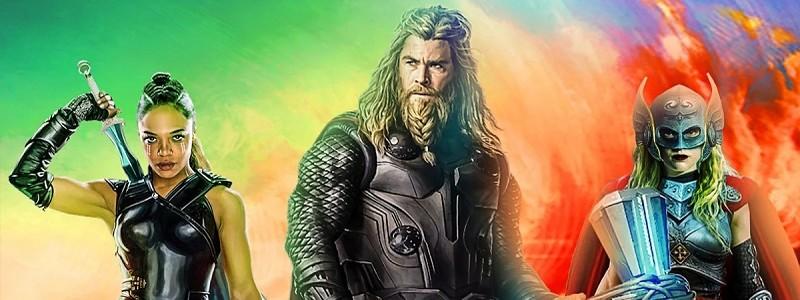 Раскрыта судьба Тора в киновселенной Marvel