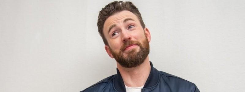 Реакция фанатов Marvel на интимное фото Криса Эванса в Инстаграм