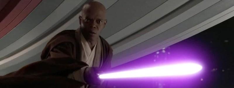 Раскрыто возвращение Мейса Винду в новых «Звездных войнах»