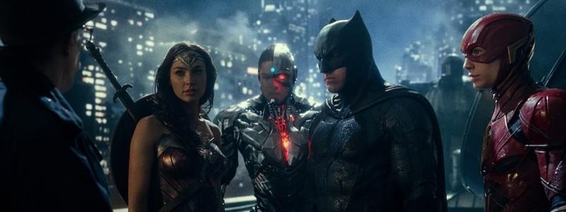 Раскрыто, почему мы узнали о возвращении Бена Аффлека в роли Бэтмена