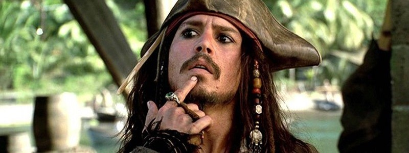 Джонни Деппа хотели уволить с «Пиратов Карибского моря»
