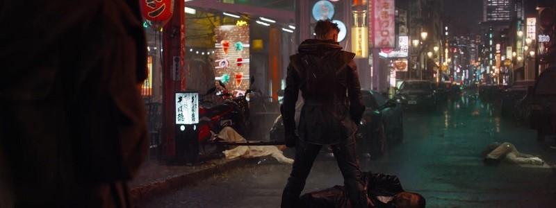 Ронин мог выглядеть иначе в «Мстителях: Финал»