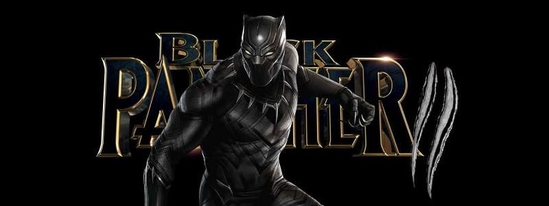Marvel перенесут дату выхода фильма «Черная пантера 2»