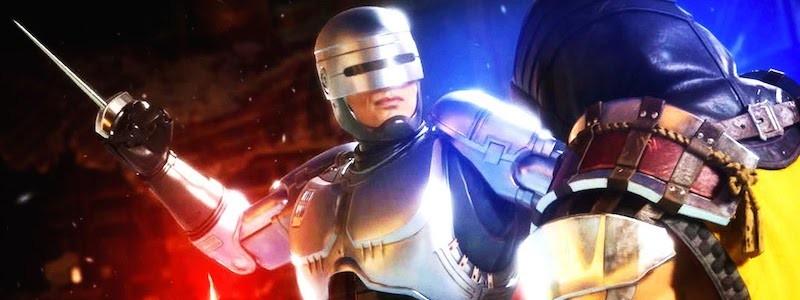 Второй тизер нового персонажа Mortal Kombat 11 из DLC