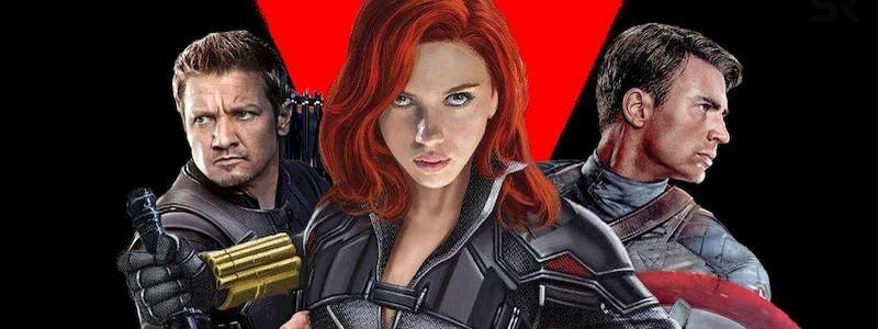 Один из Мстителей появится в фильме «Черная вдова»