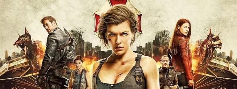 Фан-постер нового фильма по Resident Evil тизерит правильную экранизацию