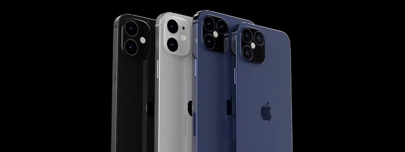 Где смотреть презентацию Apple iPhone 12 онлайн на русском