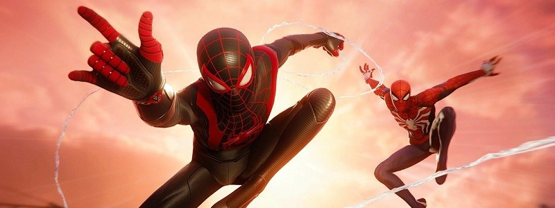 Еще один Человек-паук появится в Marvel's Spider-Man: Miles Morales