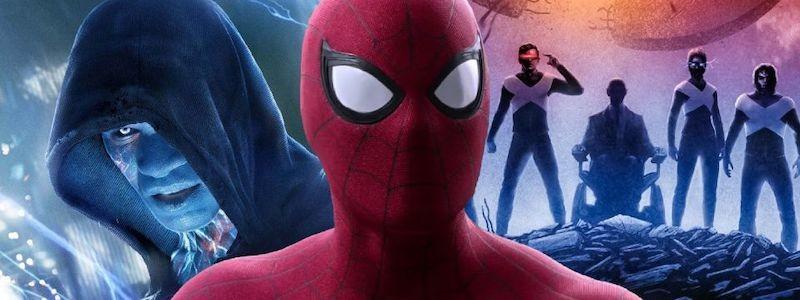 Люди Икс могут появиться в киновселенной Marvel после Электро