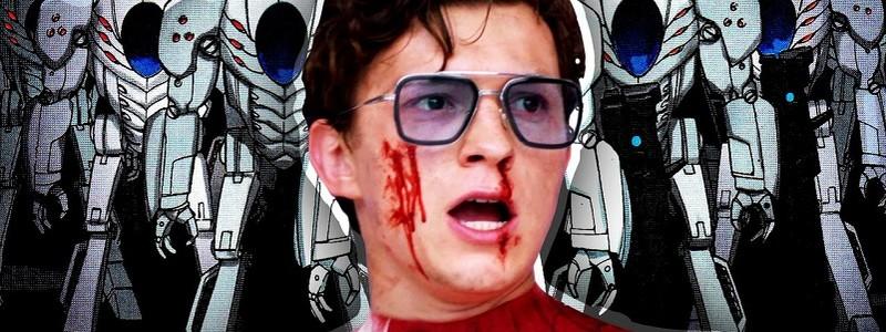 Утечка: Убийцы Пауков появятся в киновселенной Marvel