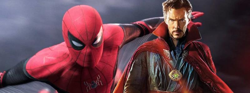 Раскрыто, когда появится первый взгляд на «Человека-паука 3»
