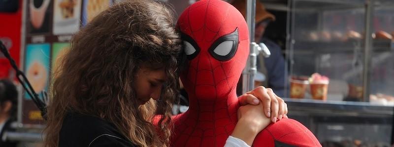 Первый тизер «Человека-паука 3» показывает проблемы Питера Паркера