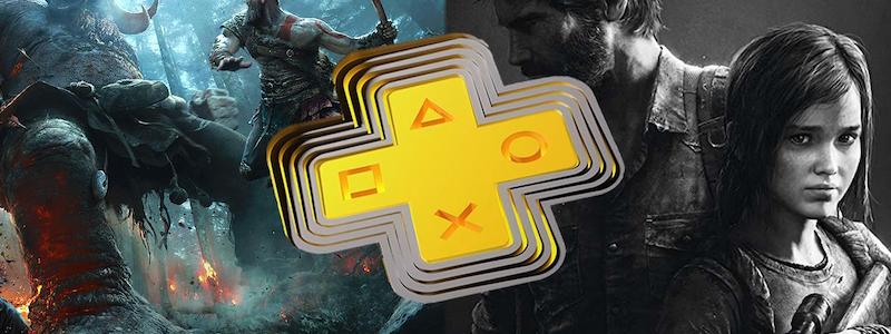 Детали PS Plus Collection: цена, список игр и работает ли на PS4