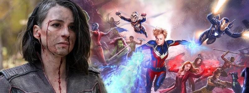 Подтверждено, что 2 сезон «Пацанов» высмеял «Мстителей: Финал»