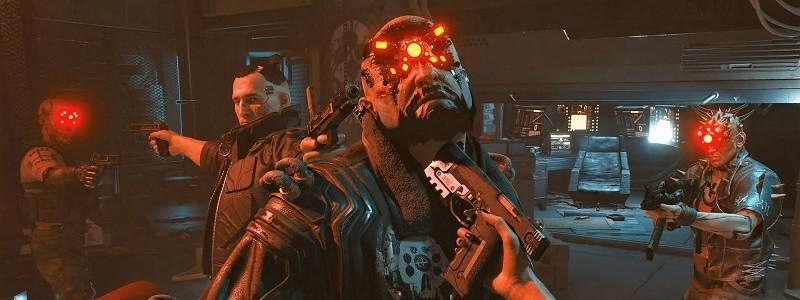 Аналитик назвал оценку Cyberpunk 2077