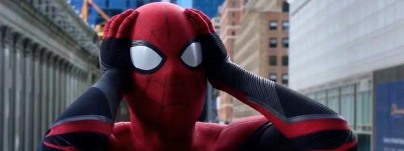 Утечка. Раскрыто, какой герой умирает в «Человеке-пауке 3» [Спойлеры]