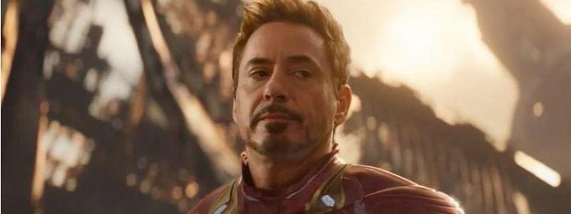 У Marvel были проблемы с Робертом Дауни мл