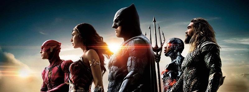 Подтверждено финальное название режиссерской версии «Лиги справедливости»