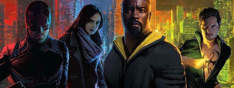 СМИ: Marvel изменят состав Защитников в MCU