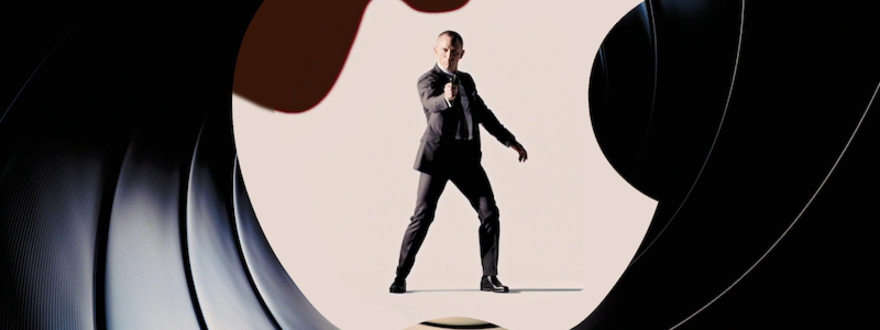 «007: Не время умирать» может выйти сразу онлайн