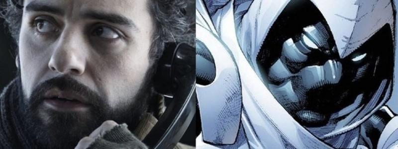 СМИ: Оскар Айзек сыграет Лунного рыцаря в киновселенной Marvel