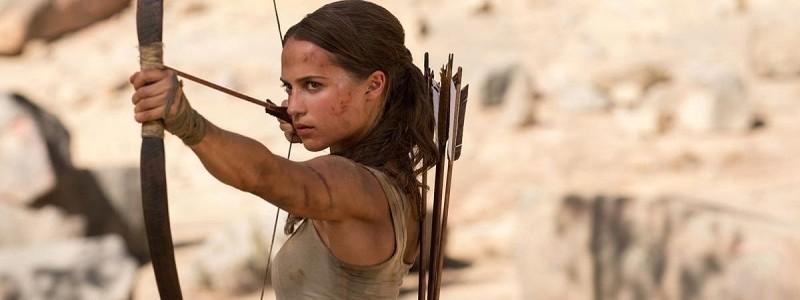 Дата выхода «Tomb Raider: Лара Крофт 2» перенесена