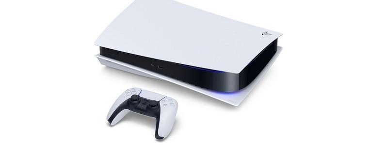 Предзаказы PS5 во много раз превысили PS4