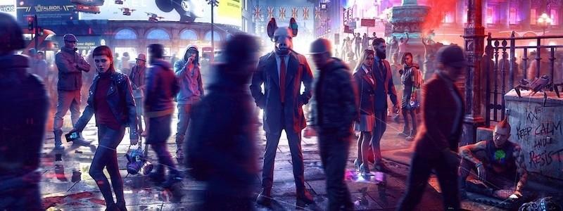 Отзывы критиков и оценки Watch Dogs: Legion