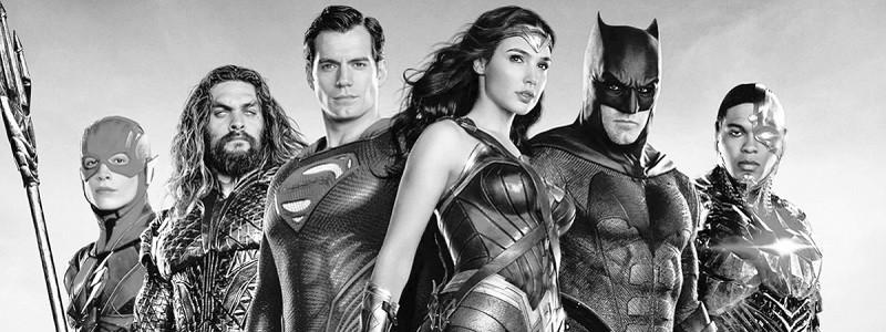 Раскрыта скрытая причина выхода режиссерской версии «Лиги справедливости»