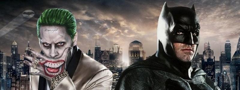 СМИ: Джокер может появиться в «Лиге справедливости 2»