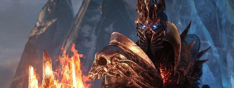 World of Warcraft: Shadowlands выйдет 24 ноября. Раскрыто время запуска
