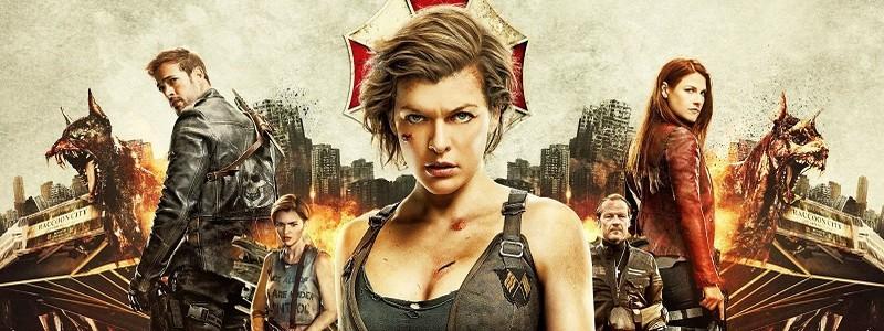 Появились новые кадры фильма-перезапуска Resident Evil