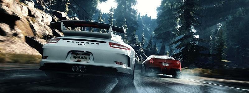 Раскрыто, когда выйдет новая Need for Speed для PS5 и Xbox Series