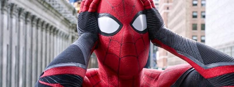 Первый тизер-трейлер «Человека-паука 3» появится скоро