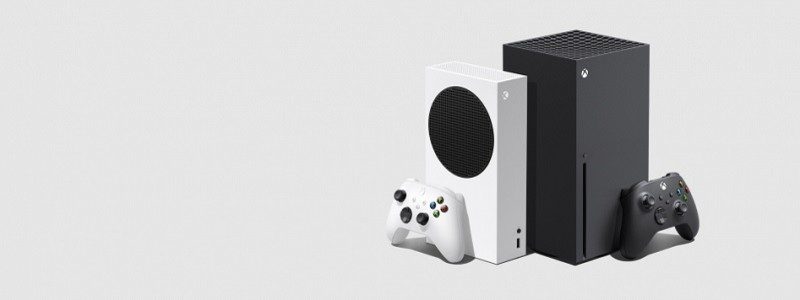 Начались продажи Xbox Series X и Xbox Series S в России