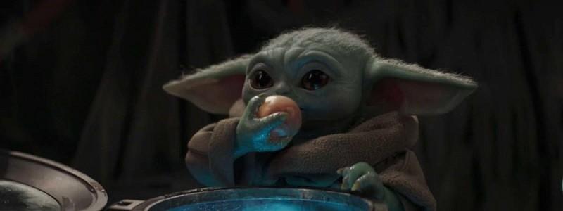 Lucasfilm ответили фанатам, разочарованным в Малыше Йоде в «Мандалорце»