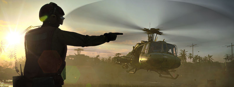 Честное мнение о сюжете Call of Duty: Black Ops Cold War
