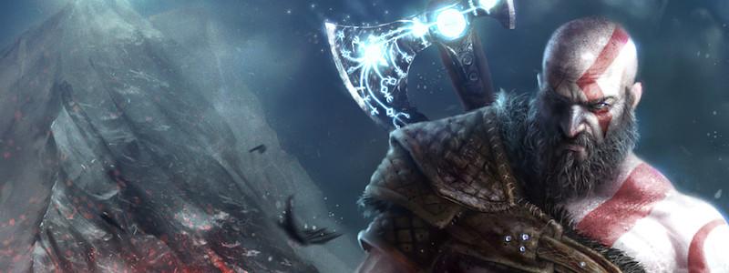 God of War Ragnarok может не быть эксклюзивом PS5