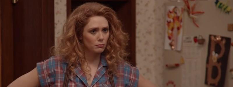 Элизабет Олсен подтвердила, когда начнет сниматься в «Докторе Стрэндже 2»