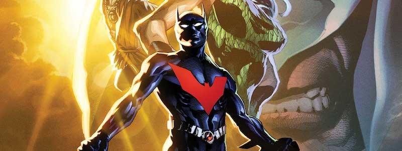 Инсайдер раскрыл, что может сыграть в фильме «Бэтмен будущего»