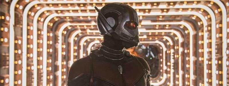 Актер намекнул, когда начнут снимать «Человека-муравья 3»