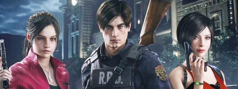 Новые кадры фильма-перезапуска Resident Evil тизерят связь с играми